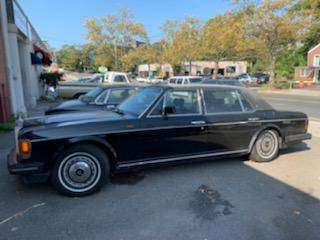 1991 Rolls Royce Silver Spur II for sale in Great neck ny 11021, NY