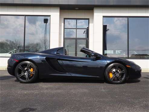 2013 McLaren MP4-12C for sale in Marysville, OH