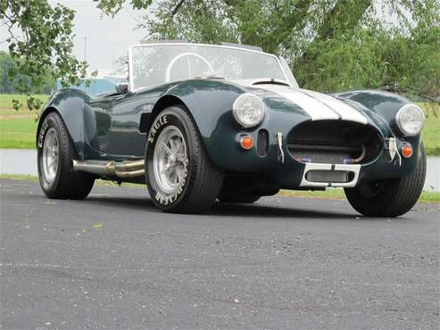 1966 Shelby Cobra Replica for sale in Auburn, IN
