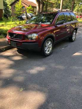 2005 Volvo XC90 for sale in Richmond , VA
