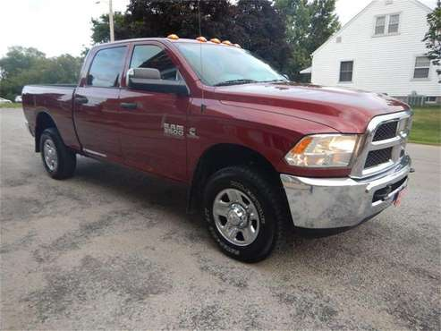 2015 Dodge Ram 3500 for sale in Clarence, IA