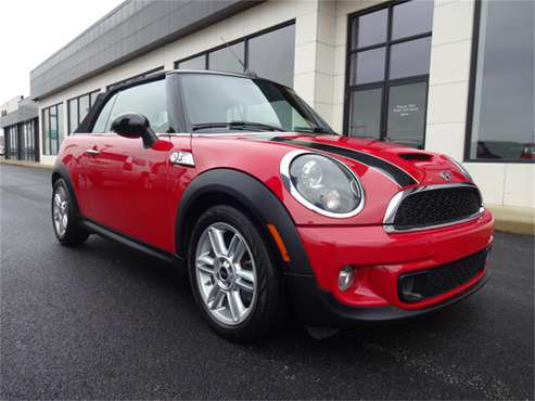 2015 MINI Cooper S for sale in Marysville, OH