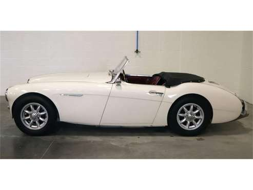 1962 Austin-Healey 3000 for sale in St Louis, MO