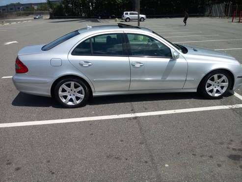 2007 Mercedes E-350 for sale in Jersey City, NY