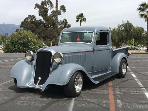 1935 Dodge Brothers Pickup for sale in Los Angeles, CA