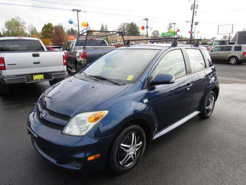 06 *SCION* *xA* (31-37 MPG!!) $500 DOWN**- BAD CREDIT-OK! !1-OWNER! for sale in Portland, OR