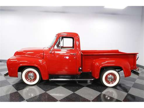 1955 Ford F100 for sale in Concord, NC