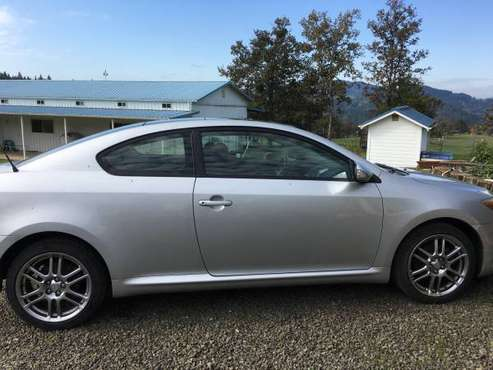 2005 ScionTC for sale in Sutherlin, OR