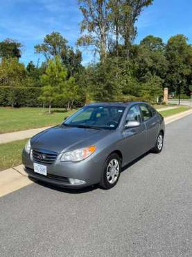 2010 Hyundai Elantra - cars & trucks - by owner - vehicle automotive... for sale in Toano, VA
