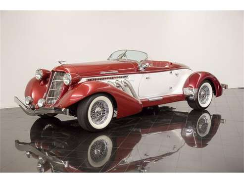 1936 Auburn Boattail for sale in St. Louis, MO