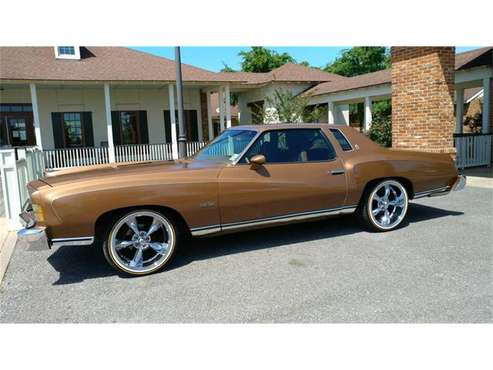 1974 Chevrolet Monte Carlo for sale in Long Island, NY