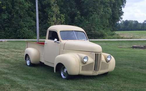1946 Studebaker for sale in Somerset, IN