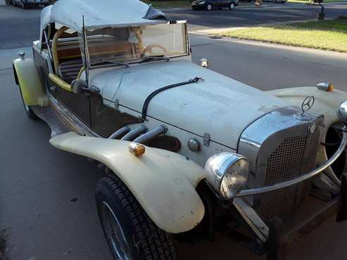 1929 Gazette Kit Car for sale in Midland, TX