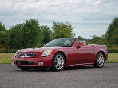 2005 Cadillac XLR for sale in Auburn, IN