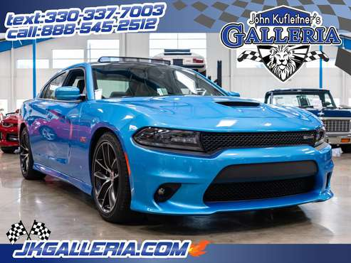 2018 Dodge Charger for sale in Salem, OH