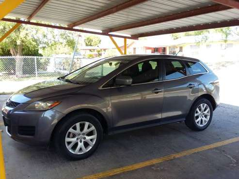 2008 Mazda CX-7 for sale in Eagle Pass, TX