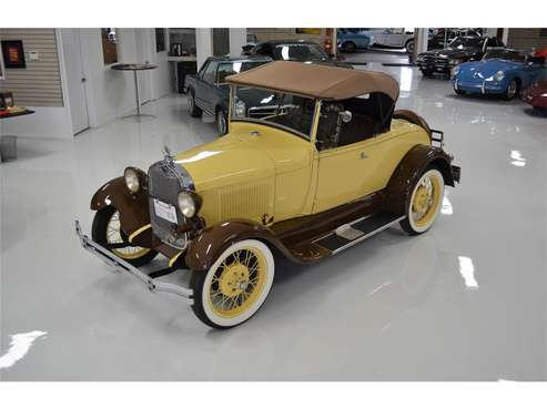 1929 Ford Model A for sale in Phoenix, AZ