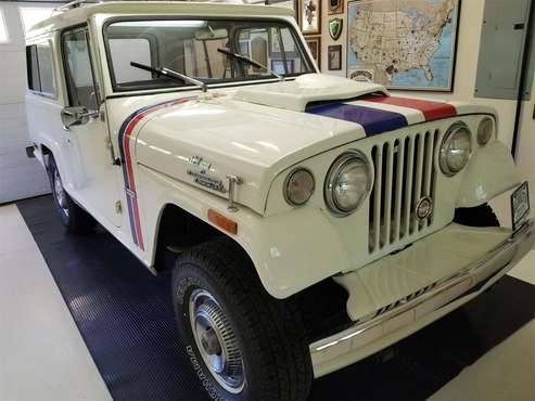 1970 Jeep Commando for sale in Kerrville, TX