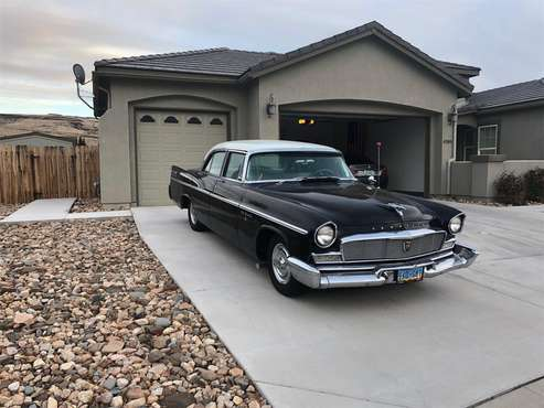 1956 Chrysler New Yorker for sale in Sparks, NV