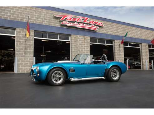 1966 Shelby Cobra for sale in St. Charles, MO