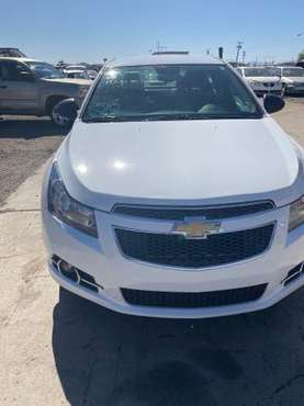 Clean brand new 2016 Chevy Cruze for sale in Phoenix, AZ