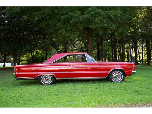 1966 Plymouth Satellite for sale in Auburn, IN