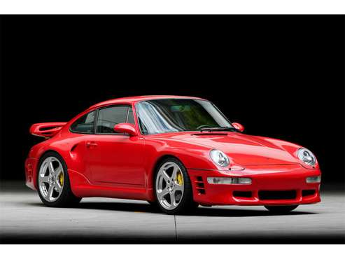 1996 Porsche 911 for sale in South Salt Lake, UT