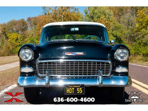 1955 Chevrolet 210 for sale in St. Louis, MO
