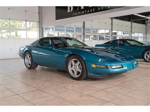 1994 Chevrolet Corvette for sale in St. Charles, IL
