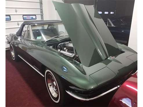 1967 Chevrolet Corvette for sale in West Chester, PA