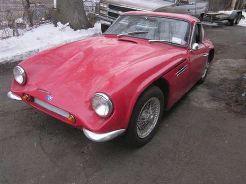 1968 TVR Vixen for sale in Stratford, CT