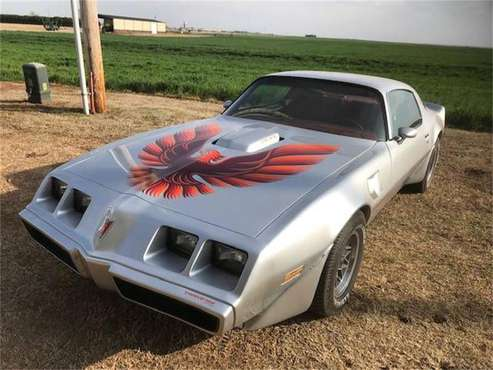 1980 Pontiac Firebird for sale in West Pittston, PA