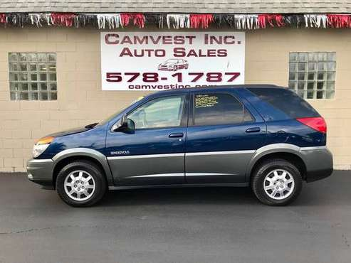 2003 Buick Rendezvous CX 4dr SUV for sale in Depew, NY