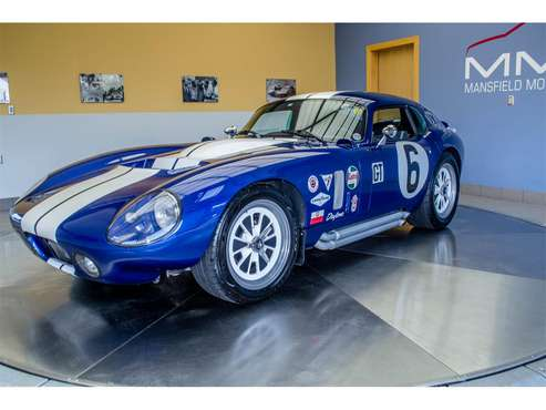 1965 Superformance Daytona for sale in Mansfield, OH