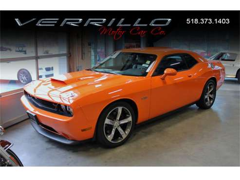 2014 Dodge Challenger for sale in Clifton Park, NY