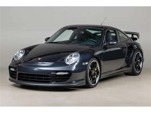 2008 Porsche 911 for sale in Scotts Valley, CA