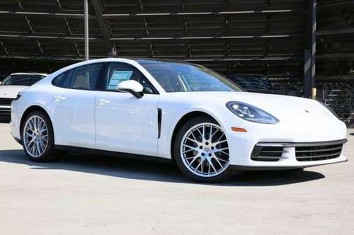 2019 Porsche Panamera Base for sale in Mill Valley, CA