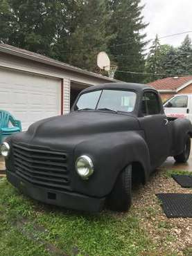 1949 Studebaker Pickup Ratrod for sale in Des Plaines, IL