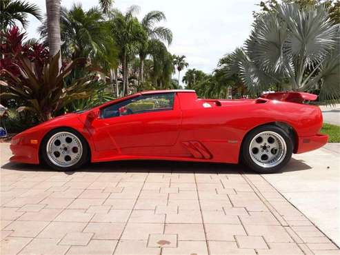 2018 Lamborghini Diablo for sale in Long Island, NY
