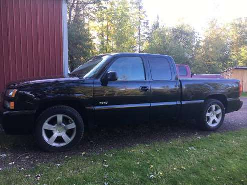 2003 Chevy SS for sale in Esko, MN