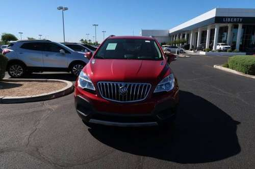2016 Buick Encore Base - Super Low Payment!-Call for sale in Peoria, AZ