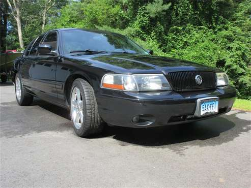 2003 Mercury Marauder for sale in Middletown, CT