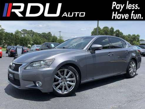 2013 Lexus GS GS 350 for sale in Raleigh, NC
