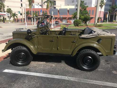 1971 Gaz Gaz 69 for sale in Ft. Myers, FL