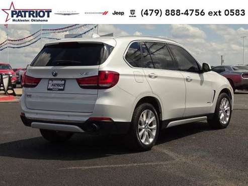 2014 BMW X5 xDrive35i - SUV for sale in McAlester, AR