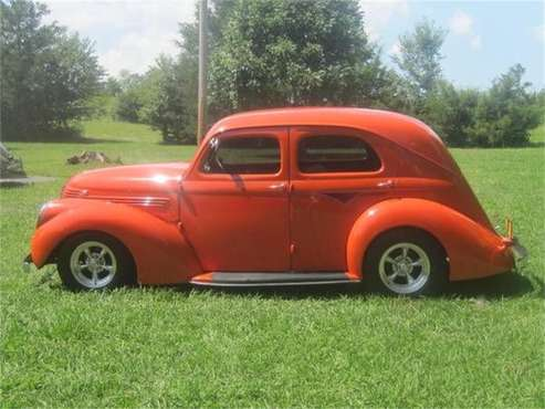 1938 Willys Sedan for sale in Cadillac, MI