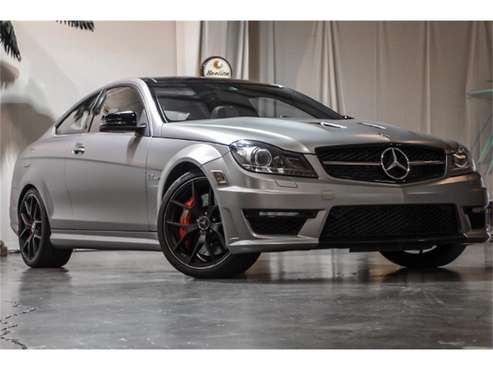 2014 Mercedes-Benz C63 AMG for sale in Marietta, GA