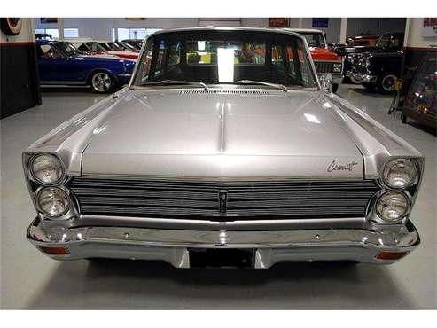 1965 Mercury Comet for sale in Midlothian, TX
