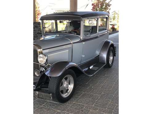 1931 Ford Model A for sale in Middleton, ID