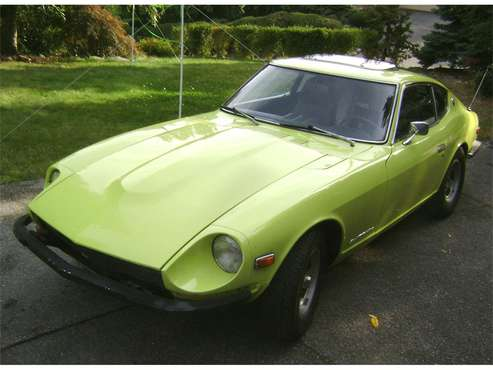 1973 Datsun 240Z for sale in Carnation, WA